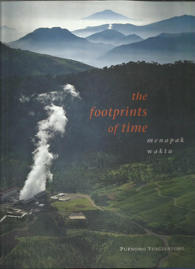 The footprints of time = menapak waktu